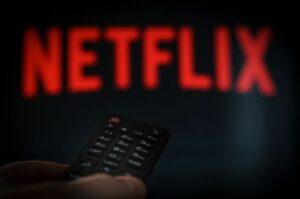 Netflix pondría fin al uso compartido de contraseñas