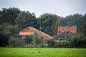Familia holandesa que pasó 9 años aislada pertenecia a una secta