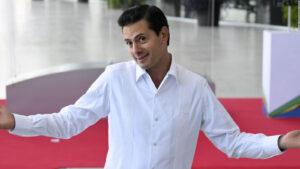Desde 2018 gobierno federal sabía de sobornos en Pemex; AMLO dice que no investigará a Peña Nieto