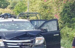 Enfrentamiento entre civiles armados y militares deja 15 muertos en Guerrero
