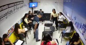 """Detienen a """"Los Bilingües"""", una banda que asaltaba en escuelas de idiomas"""