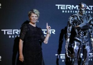 Por inseguridad Terminator: Destino oculto no fue filmada en la CDMX