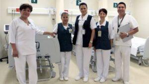 En noviembre IMSS abrirá mil 269 plazas de enfermería para Hospitales Rurales