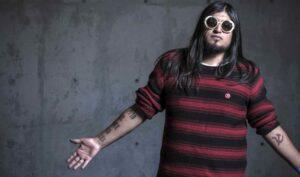 El standupero Carlos Ballarta acusa que panistas y religiosos cancelaron su show en Querétaro