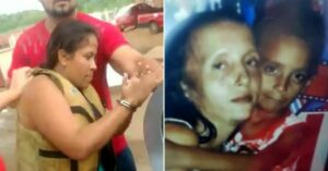 Menor de 13 años mata a su hermana embarazada y le roba a su bebé para dárselo a otra mujer