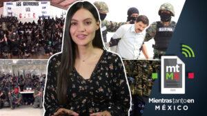 Los 9 cárteles del narcotráfico más peligrosos de México