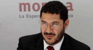 Martí Batres solicita incorporarse a Comisión para la Igualdad de Género porque no hay hombres