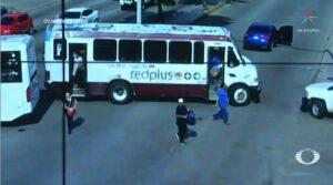 Difunden nuevos videos de los bloqueos y tiroteos en Culiacán