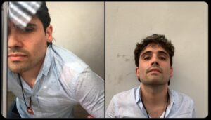 """Hijo del """"Chapo"""" habría sido liberado ante respuesta del crimen organizado"""