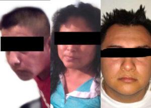 Policía captura a cuatro secuestradores en Veracruz, uno de ellos es menor de edad