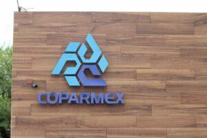 Coparmex interpondrá amparos contra nuevas reformas fiscales
