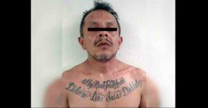 Detienen a hombre acusado de matar a su novia en el Edomex