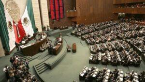 Cámara de Diputados aprueba eliminar el fuero presidencial