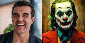 Critican a Adrián Uribe por comparar sus inicios con los de Joker