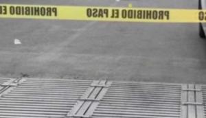 Pasajero frustra asalto y mata a dos delincuentes en el Edomex