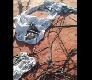 Encuentran osamenta, ropa y mariguana en azotea de la Fiscalía de Oaxaca; se estaban secando, dicen autoridades