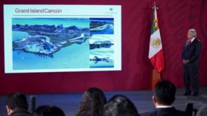 Anuncian megaproyecto hotelero en Cancún; tendrá inversión de 1,000 mdd