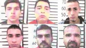 Reos que escaparon del Penal de Aguaruto son secuestradores, feminicidas y asesinos