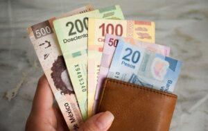 Coparmex propone incremento al salario mínimo que podría llegar a los 127 pesos diarios