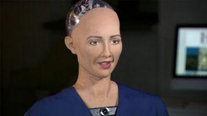 Empresa ofrece más de 2 mdp por usar la cara de una persona en robots