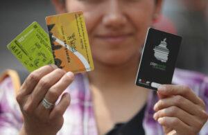 La nueva nueva tarjeta de Transporte Integrado costará 5 pesos en el Metro hasta el 31 de diciembre