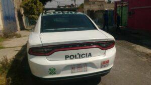 Capturan a dos policías por secuestro exprés; pedían 1 mdp de rescate