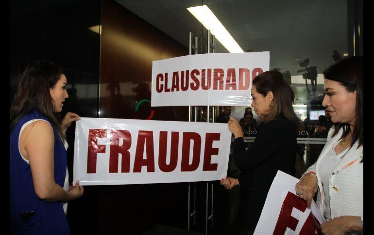 Monreal propone reponer elección de Rosario Piedra como titular de la CNDH