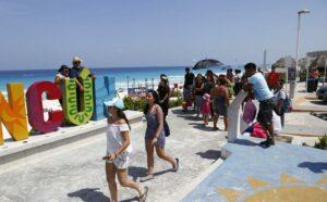 Buscan limpiar imagen de Cancún con noticias positivas ante hechos violentos