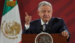 AMLO invita a celebrar su primer año de gobierno con evento en el Zócalo