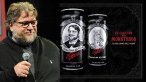 Guillermo del Toro acuerda con Cerveza Victoria cambiar latas y donar ganancias