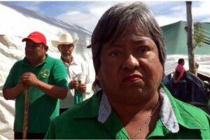 """Diputada acusa que AMLO se iba de gira gracias a los """"moches"""""""