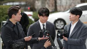 Cantantes de K-Pop son condenados a prisión por participar en violaciones en grupo y grabar a mujeres