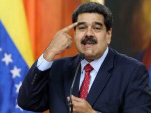 AMLO y Alberto Fernández lideran nuevo frente contra el neoliberalismo: Nicolás Maduro