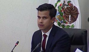 Por decisión de AMLO, Ángel Carrizales será el nuevo titular de ASEA