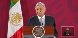 """Partido español llama """"mediocre"""" a AMLO y le pide que deje de pelearse con Hernán Cortés"""