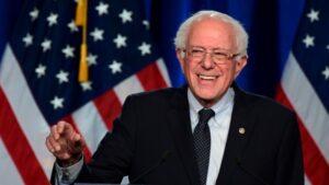 Evo Morales hizo un buen trabajo, le dio voz a los indígenas: Bernie Sanders
