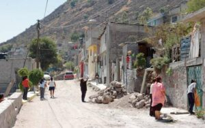 Ecatepec, en Edomex, es la ciudad menos habitable de México, revela estudio