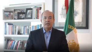 Es una cobardía meterse con los hijos, responden Felipe Calderón y Margarita Zavala a AMLO
