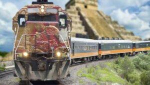 Fonatur busca exentar de manifestación ambiental a tramo de Tren Maya