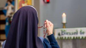 Dos monjas quedan embarazadas tras realizar un viaje misionero a África
