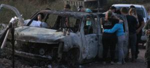 Julián LeBarón revela que existe un video de la masacre de sus familiares