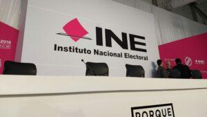 Diputados alistan recorte de cerca de mil millones de pesos al INE