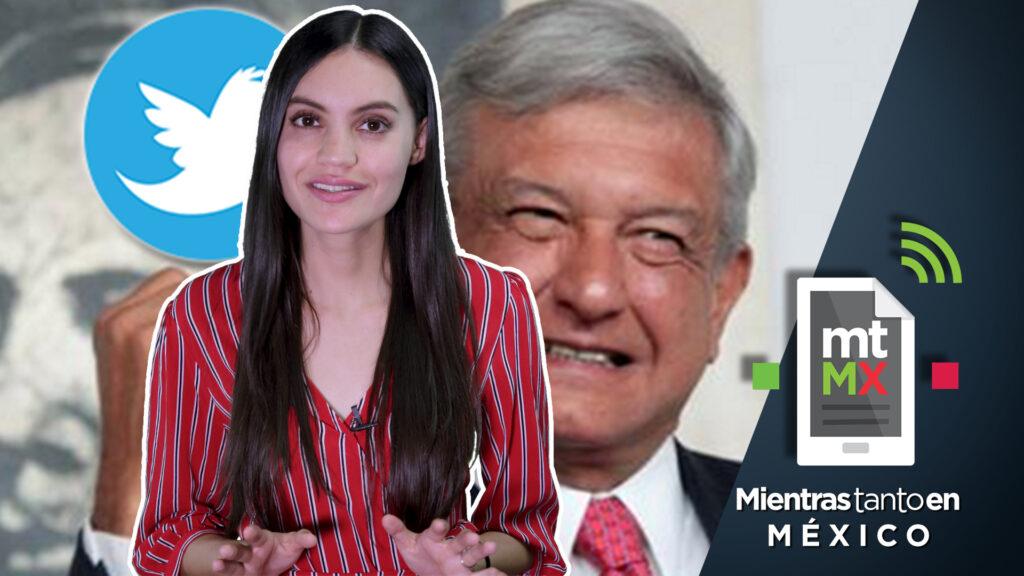 ¿Hijo de Calderón, detrás de los bots anti-AMLO?