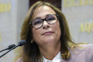 Pemex no pagará rescate a hackers: Rocío Nahle