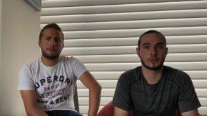 Nieto de Alfredo Harp suspende su canal de youtube tras ser exhibido participando en arrancones