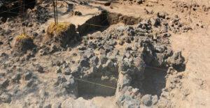Hallan vestigios teotihuacanos en zona donde se construirá aeropuerto de Santa Lucía