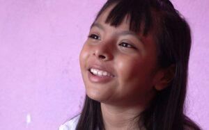 Una niña de la CDMX tiene un coeficiente intelectual coeficiente intelectual de 162 IQ, dos puntos más alto que el de Einstein y Hawking