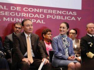 Alfonso Durazo confirma detención de cuatro personas por caso LeBarón