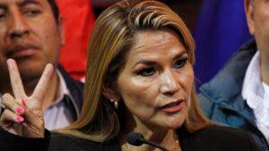 Jeanine Áñez debe pensar en Bolivia en vez de opinar de México: subsecretario para América Latina y el Caribe