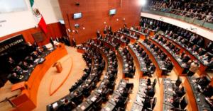 Diputados darán revés a reducción de dieta de senadores